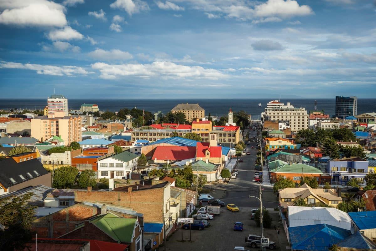 O Que Fazer em Punta Arenas