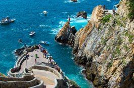 O Que Fazer em Acapulco no México