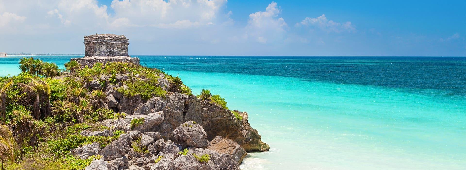 O Que Fazer em Riviera Maya no México