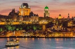 O Que Fazer em Québec no Canadá