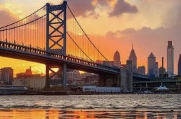 O Que Fazer na Filadélfia em Nova York