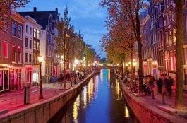 O Que Fazer em Amsterdam na Holanda