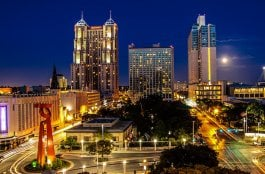 O Que Fazer em San Antonio no Texas