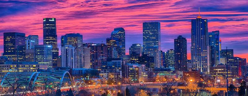 O Que Fazer em Denver no Colorado