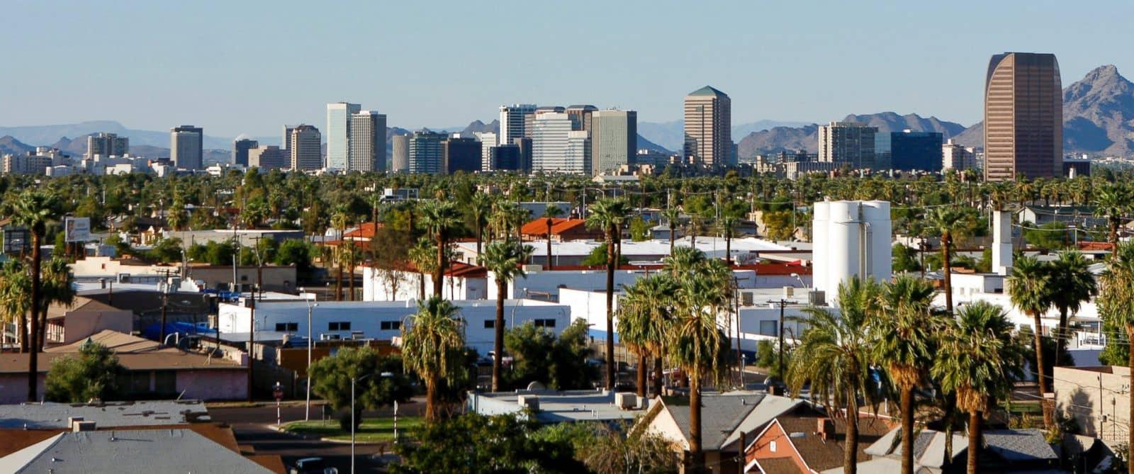 O Que Fazer em Phoenix no Arizona