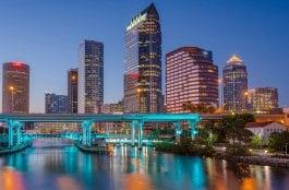 O Que Fazer em Tampa na Flórida