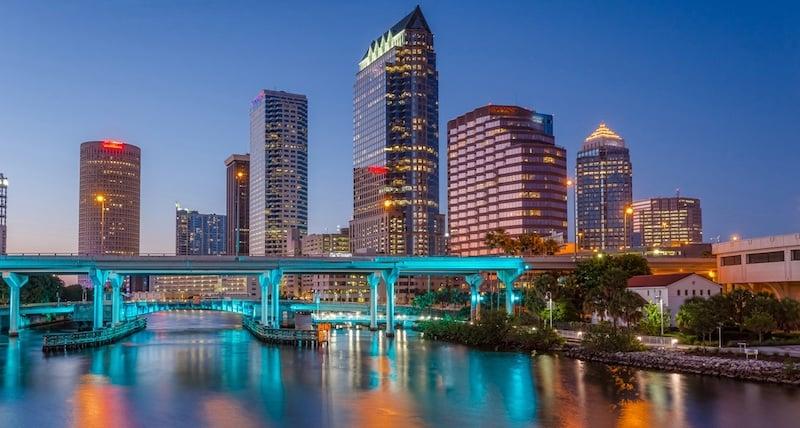 O Que Fazer em Tampa: