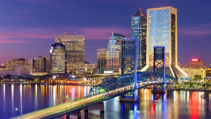 O Que Fazer em Jacksonville na Flórida
