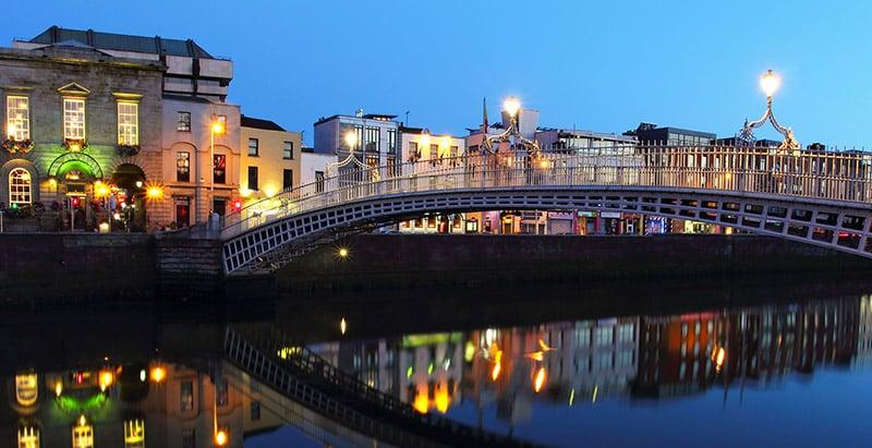 O Que Fazer em Dublin na Irlanda