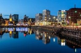 O Que Fazer em Liverpool na Inglaterra