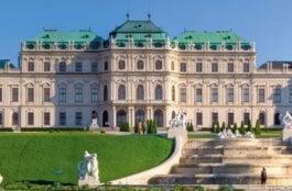 O Que Fazer em Viena na Áustria