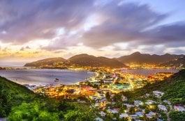 O Que Fazer em St. Maarten e St. Martin no Caribe