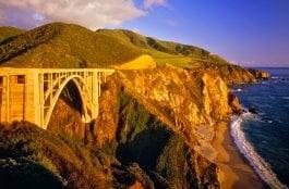 O Que Fazer em Carmel na Califórnia
