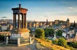 O Que Fazer em Edimburgo na Inglaterra