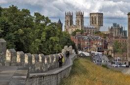 O Que Fazer em York na Inglaterra