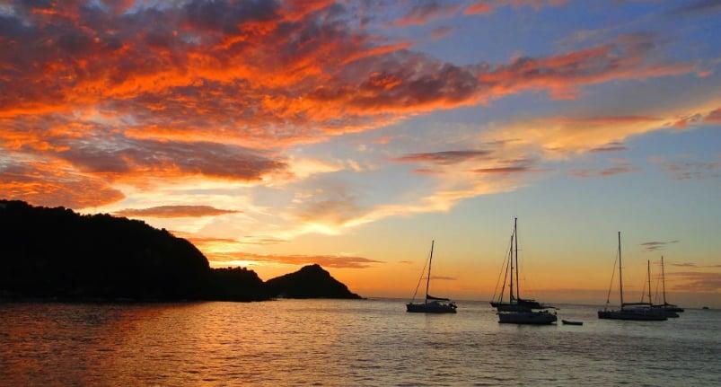 O Que Fazer em St. Barth no Caribe