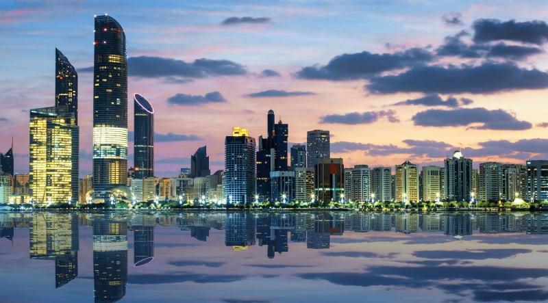 O Que Fazer em Abu Dhabi nos Emirados Árabes