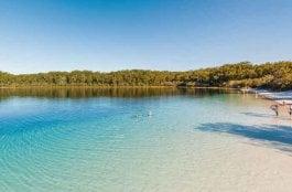 O Que Fazer na Ilha Fraser na Austrália