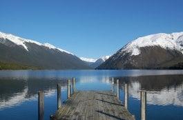 O Que Fazer em Nelson na Nova Zelândia