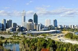 O Que Fazer em Perth na Austrália