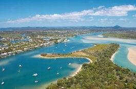 O Que Fazer em Sunshine Coast na Austrália