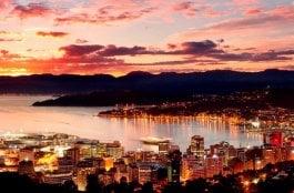 O Que Fazer em Wellington na Nova Zelândia