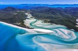 O Que Fazer em Whitsundays na Austrália