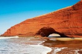 O Que Fazer em Agadir no Marrocos