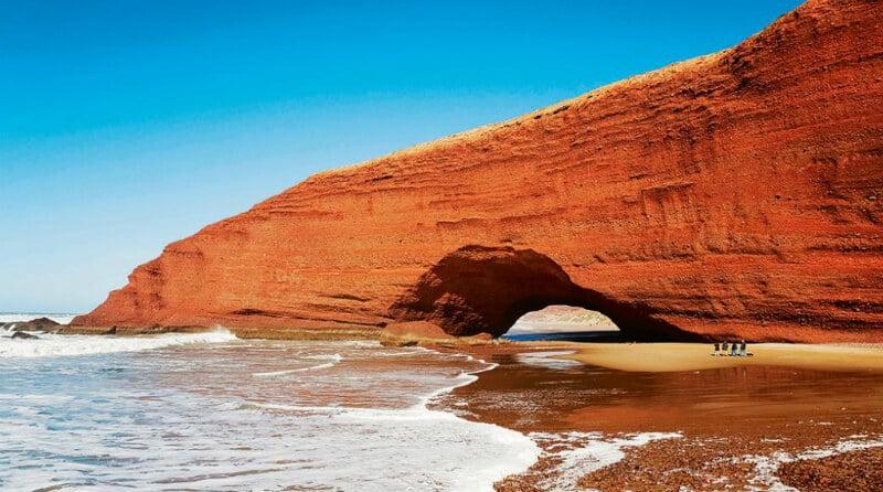 O Que Fazer em Agadir: Praias