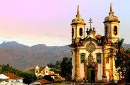 O Que Fazer em Ouro Preto no Brasil