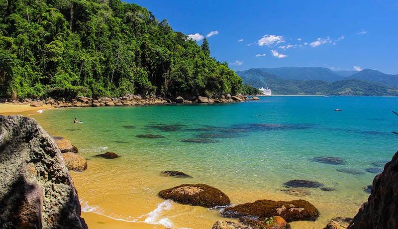 O Que Fazer em Ubatuba no Brasil - 2020 | Todas as dicas!