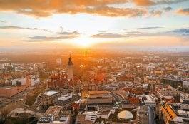 O Que Fazer em Leipzig na Alemanha