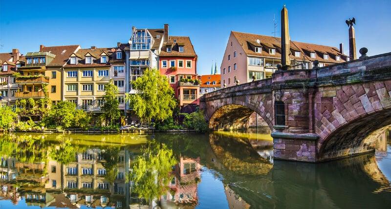 O Que Fazer em Nuremberga na Alemanha