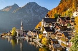 O Que Fazer em Hallstatt na Áustria