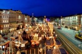 O Que Fazer em Linz na Áustria